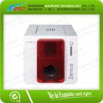 Buy cheap Evolis Zenius thermal transfer printer label printers from wholesalers