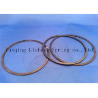 Buy cheap Double Wound Laminar Sealing Rings Combined For Shafts Series FK6 ISKD from wholesalers