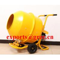 Buy cheap Hot Sale 180L Electric Mortar Mixing Cement Mixer Concrete Mixer from wholesalers