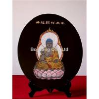 Buy cheap Shadow carving --chinese Crafts ,religion from wholesalers