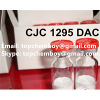 Buy cheap 99% purity HGH Peptide (CJC-1295 No DAC),CJC1295 Without DAC supplier, CJC-1295 Without DAC from wholesalers
