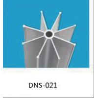 Buy cheap Mill Finished Aluminium Extrusion Profiles , Star Shaped Fin Tube For Carburetor from wholesalers