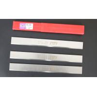 China HSS TCT Chipper Shredder Blade Replacement Easy Trimming Sharpened Edge on sale
