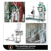 Buy cheap small scale flour mill machinery from wholesalers