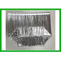 Buy cheap Carton Inside Foil Bubble Pretective Packaging Insulated Box Liners For Goods Shipping from wholesalers