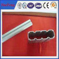 Buy cheap Great! Customized design Aircraft Aluminum, Aluminum Aircraft Extrusion 6061-T5 alloy from wholesalers
