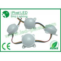 Buy cheap Ferris Wheel Multi Color digital RGB LED pixels Dimmer For\ Amusement Park Rides from wholesalers