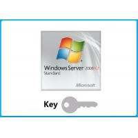 Buy cheap English Language Microsoft Windows Server 2008 Compatible Desktop / Laptop from wholesalers