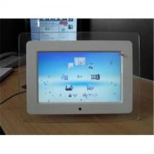 Buy cheap 10.2 inch digital photo frame HK102 product