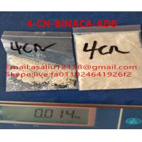 China 4-CN-BINACA-ADB Chemical Raw Material High Purity 99.9% Research Chemical Product on sale