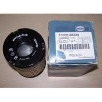 Buy cheap Element Fuel Filter 10000-00339 For FG Wilson Generator Parts And Olympian Generator product
