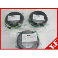 Buy cheap Hitachi Zax200 Excavator Seal Kits Excavator Spare Parts for Arm Boom Bucket Seals from wholesalers