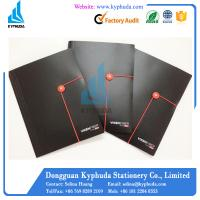 Buy cheap Elastic band file folder of report cover from wholesalers