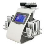 Buy cheap Multi Functional Vacuum Fat Cavitation Machine / Lipo Slimming Machine from wholesalers