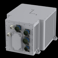 Buy cheap FG-1200-A/B Multi Connections FOG Inertial Navigation System from wholesalers