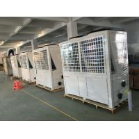 Buy cheap Save 75% Power Water To Air Heat Pump  , Commercial Electric Air To Water Heat Pump from wholesalers
