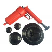 Buy cheap New Compressed Air Pump Drain cleaner  Bathroom Sink Drain Unblocker Drain blaster from wholesalers
