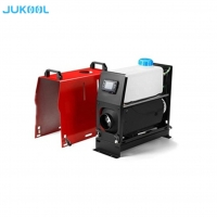 Buy cheap TS16949 5000W DC24V Truck Parking Heater product
