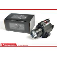 Buy cheap Red Laser Sight,Laser Sight and LED for Picatinny Rail,optical module from wholesalers