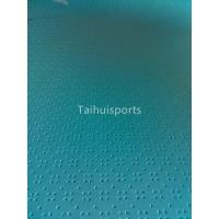 Buy cheap Cross Linked Shock Pad Underlay UV Protection EU standard Rugby Field product