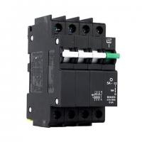 Buy cheap 4p 25A Basic Electrical Components , Intelligent Molded Case Circuit Breaker from wholesalers