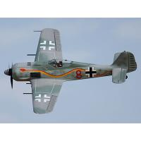 Buy cheap Freewing Focke-Wulf Fw 190 1120mm (44 inch) Wingspan - PNP (SD) from wholesalers