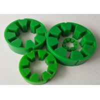 Buy cheap High Tensile Strength Falk Coupling R10 - R80 With Green Polyurethane 97 Shore  A from wholesalers