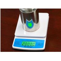 Buy cheap Mini Portable Electronic Kitchen Scales With 42x16MM LCD Display from wholesalers