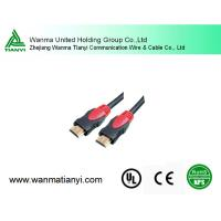 Buy cheap Manufactory 18Gabs 3D ethernert 4k 2160p hdmi cable 2.0 product