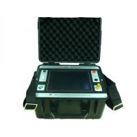 Buy cheap Portable Ground Power Digital Cable Fault Tester Cable Fault Finding Equipment product
