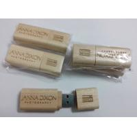 Buy cheap wooden usb 2.0 stick China supplier product