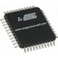 China ATMEGA644-20AU - ATMEL Corporation - 8-bit Microcontroller with 16/32/64K Bytes In-System Programmable Flash on sale