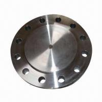 Buy cheap Blind Flange, 12-inch, RF 300LBS A105 from wholesalers