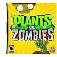Buy cheap New Hot DS Games for all 3DS/DSI/DS Game consoles with Excellent Quality:Plants vs. Zombies from wholesalers