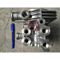 Buy cheap Aluminum Valve Parts Casting , Gas Valve Parts High Compressive Strength from wholesalers