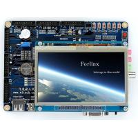 Buy cheap Embedded Board Samsung Development Board Series OK6410-B + 4.3Inch LCD Screen product