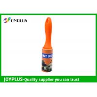 Buy cheap High Viscosity Lint Roller Remover Washable Sticky Roller For Pet Cleaning from wholesalers