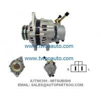 Buy cheap A3T770499 A3TN0399 - MITSUBISHI Alternator 12V 75A Alternadores from Wholesalers