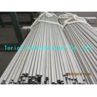 China A511/A511M MT 304, MT304L, MT309, MT309S Seamless Stainless Steel Mechanical Tubing on sale