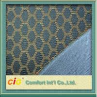 Buy cheap Modern Waterproof Shuttle Auto Upholstery Fabric for Headliner / Linen , Backing With Bonding from Wholesalers