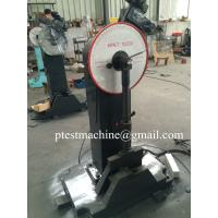 Buy cheap used impact testing equipment from wholesalers