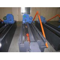 Buy cheap Tube Rolling Machine For Furniture Tube , Core Pipe Making Machine from wholesalers