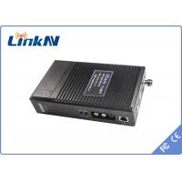 Buy cheap RJ45 TDMA 3km NLOS TDD wireless transmitter Full duplex point to multi point from wholesalers
