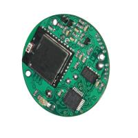 Buy cheap High TG FR4 Lead Free Electronic PCB Board Assembly SMT Service Circuit Board Fabrication from wholesalers