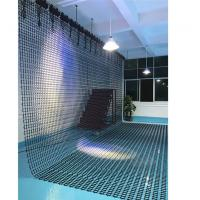 Buy cheap Creative LED Media Facade , Programmable LED Curtain Wide Application Scopes from wholesalers