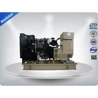 Buy cheap 300kva open type diesle generator 50Hz, Perkins low fuel comsump engine 1500rpm three phase from wholesalers
