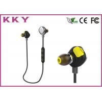 China Sports Noise Cancelling In Ear Headphones Magnetic Suction Earbuds For Sound Canceling on sale
