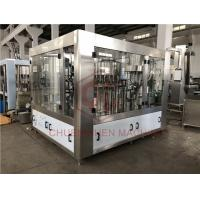 Buy cheap High Speed Mineral Water Bottling Plant Rotary Liquid Bottle Filling from wholesalers