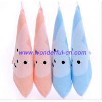 Buy cheap Discount luxury cotton personalised hand towels in bulk from wholesalers