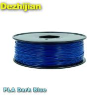Buy cheap PLA 3D print filament for 3D printers neat winding spool 3d printer PLA product